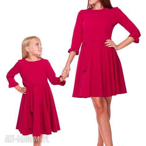 efb3d3ce80 sukienki latori - sukienka z kolekcji mama i córka dla mamy lm30 2