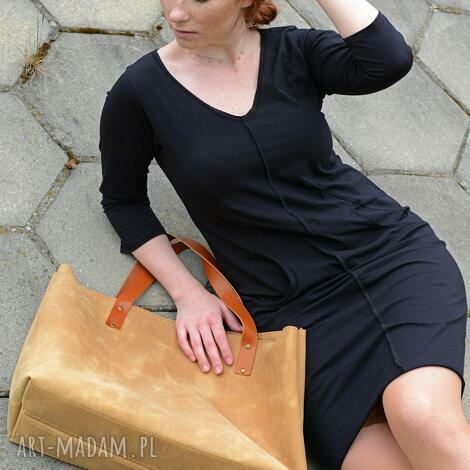torba duża skórzana xxl, torebka, torba, skórzana, ręcznie robota