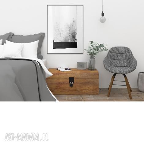 obraz minimalizm abstrakcja, grafika 30x40, plakat, grafika-czarno-biała