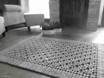 Dywan simon ze sznurka bawełnianego artedania sznurka