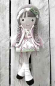 Malowana lala marcysia lalki dollsgallery lalka, przytulanka