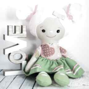 Lalka rojberka - słodki łobuziak frania 50 cm lalki maly