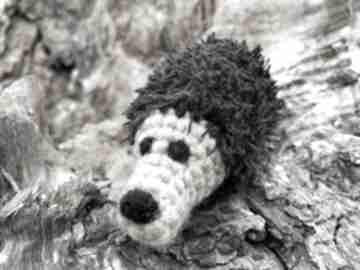 maskotki! jeż jeżyk maskotka zabawka edukacja-leśna