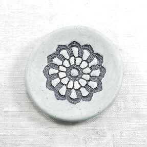 Talerzyk na biżuterię ceramika pracownia ako talerzyk, biżuteria