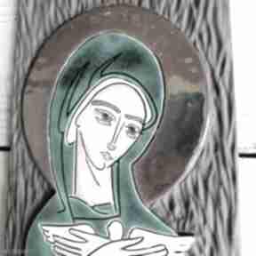 ślub? ślub ikona obraz maryja chrzest