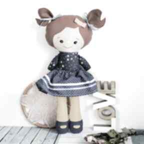 Lalka rojberka - słodki łobuziak emilka 50 cm lalki maly