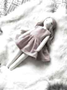 Lalka #01 lalki szyje pani ekolalka, szmacianka, personalizowana