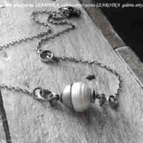 SZAROTKA! perła-naturalna perła-słodkowodna perła-rzeczna