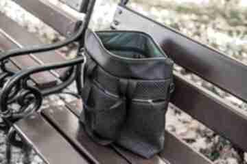 Torebka premium #08 na ramię catoo accessories duża torebka