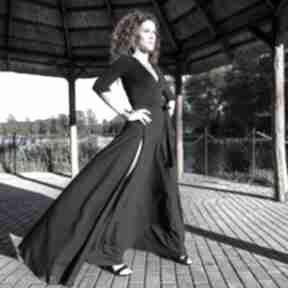 Angelina - wieczorowa spódnica spódnice milita nikonorov