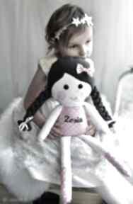 AtelierMalegoDesignu? lalka-szmacianka lalka pomysł-na-prezent