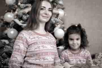 Pomysł na prezent pod choinkę! Zestaw bluz świątecznych christmas