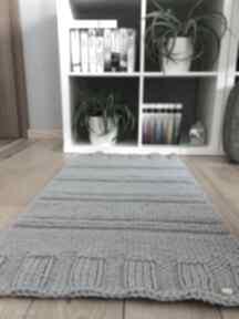 Dywan pattern i motkovo dywan, chodnik, wzór, sznurek,