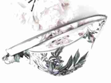 Cudna nerka w kwiatuszki xl nerki luci and love kwiaty