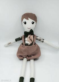 Szmaciana lalka dla chłopca, chłopiec, presonalizowana chłopca