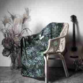 Ręcznik tropical dom milita nikonorov ręcznik, miękki,