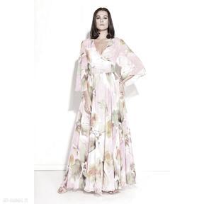 Sukienka dalida sukienki pawel kuzik weselna, romantyczna