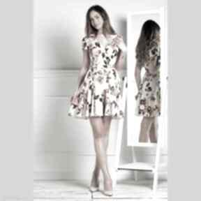 Livia Clue? Sukienka DAISY Mini Rosario