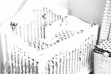 Pościel maluszka 100x135cm podusia minky gratis pokoik dziecka