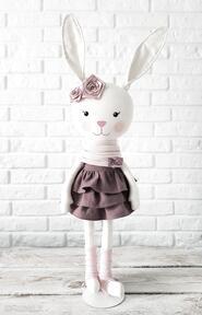 Króliczka marcelinka lalki dollsgallery króliczka, maskotka