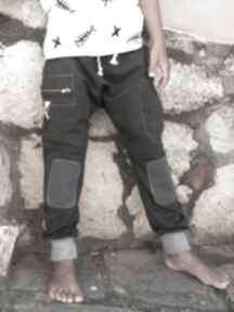Spodnie baggy bojówki cudi kids baggy, spodnie, bojówki, wiosna