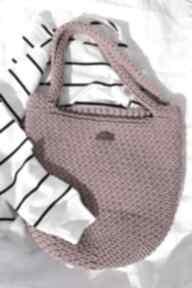 PULE. torba-kosz torba-pleciona torba-na-zakupy torba-szydełkowa