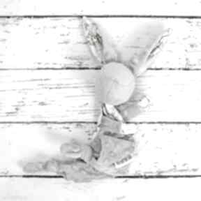 Luluś królik - dla niemowląt forest friends dziecka nuvaart