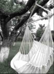 Dom loop line design fotel hamakowy, krzesło brazylijskie