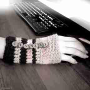 Ocieplacz, rękawiczka rękawiczki samantha rękawiczka,