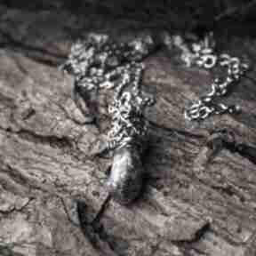 wisiorkiwisiorek talizman amulet kwarc-tytanowy aura