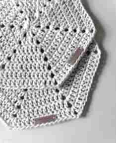 Komplet 2 podkładek podkładki the wool art podkładki, na stół