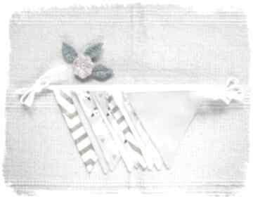 Proporczyki, girlanda, baner do wystroju dziecięcego pokoju 20