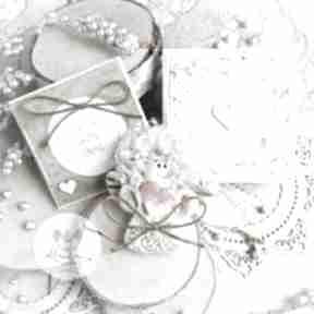 mrufru! anioł-stróż kartka-urodzinowa na-chrzest dla-dziecka
