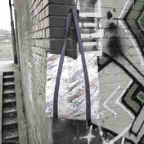 Wodoodporna torba na ramię albadesign miejska torba, sportowa