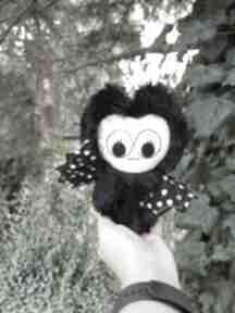 Nietoperz przytulanka fido zabawki madika design nietoperz