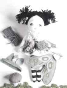 Lalka nocny motyl -ćma lalki madika design lalka-ćma, insekt