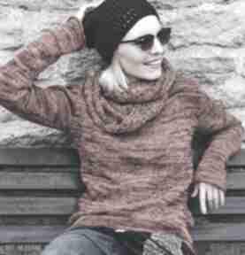 swetry. ciepły-sweter sweter-na-zimę wełniany-sweter