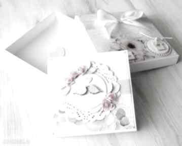Kartka na ślub scrapbooking kartki po godzinach kartka, ślub