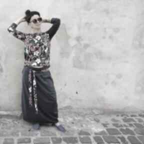 Mimi Monster? maxi-spódnica bluzka-i-spódnica spódnica-do-kostek
