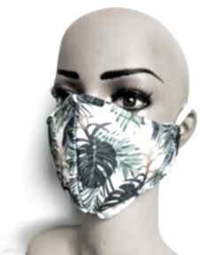 Maska ochronna streetnewstyle z filtrem klasy f7 maseczki