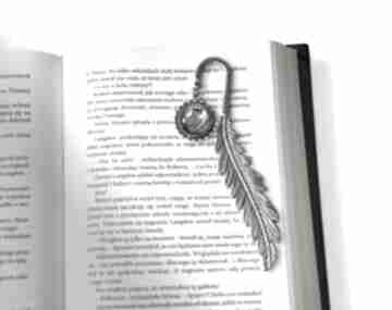 Zakładka książki sową sowa urodziny duża kształcie egginegg