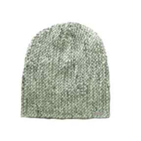 Czapka #24 czapki mondu czapka, melanż, dziergana, alpaka