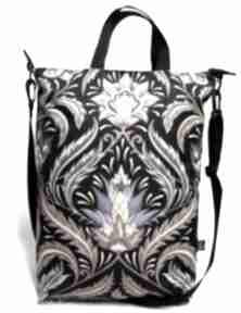 Torba xxl na ramię gaul designs torba, xxl, pojemna
