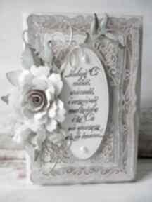 Ślubuję ci scrapbooking kartki marbella ślub, życzenia
