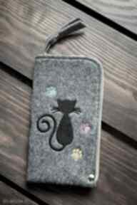 etuismartfon pokrowiec futerał prezent koci-motyw