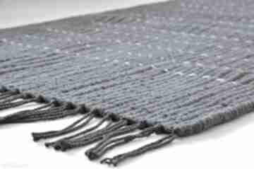 Dywan, chodnik bawełniany ladne meble dywanik, ze sznurka