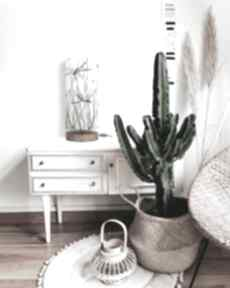Designerska lampa stołowa ważki urocza lampidarium vintage