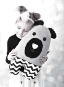 Przytulanka, poduszka dziecięca miś maskotki
