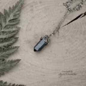 wisiorki: wisiorek stal-chirurgiczna wire-wrapping talizman