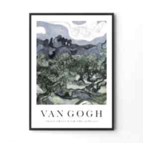 plakatyplakat plakaty vangogh vincent-van-gogh sztuka obraz